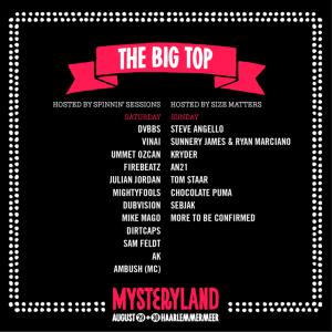 150830_Mysteryland_LineUp2