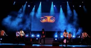 Michael Jackson Tribute Show 2013 Vienna Stadthalle